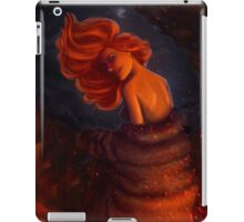 Kissed by fire - Ygritte iPad Case/Skin