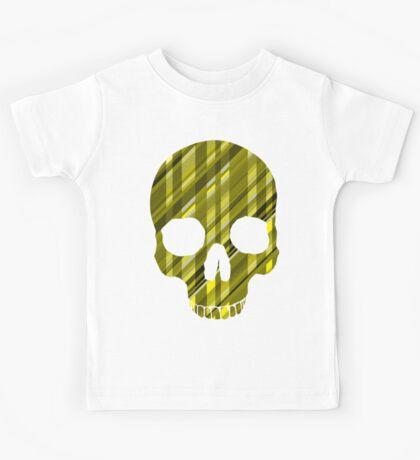 Skull lines Kids Tee