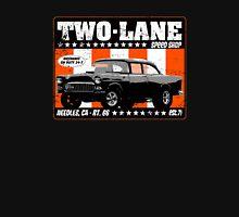 Two-Lane Speed Shop Unisex T-Shirt