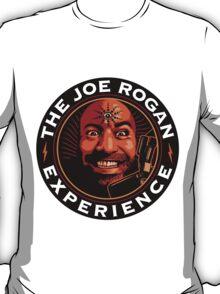 The Joe Rogen Experience T-Shirt