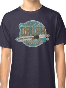 DALEK REPELLENT Classic T-Shirt