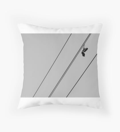 Rishon LeZion Throw Pillow