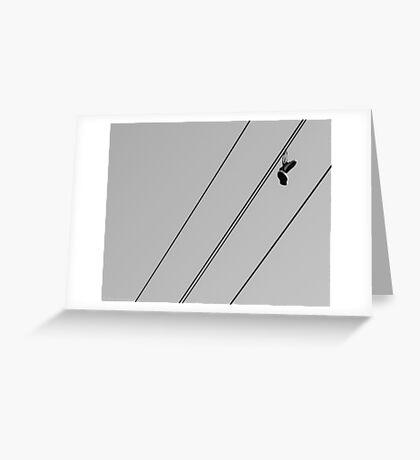 Rishon LeZion Greeting Card