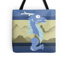 Silly Beasty : Ryu Tote Bag