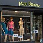 Miss Beaver by Laurence Manly