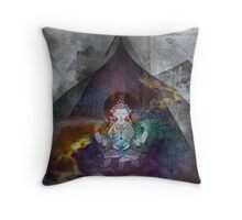 Love of Self Throw Pillow