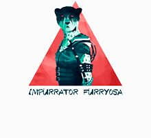 Impurrator Furryosa - Furry Road Tank Top