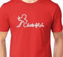 """Chick""-fil-a (Parody) Unisex T-Shirt"