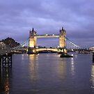 london bridge by eddiebotha