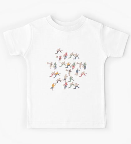 hurry up! Kids Tee
