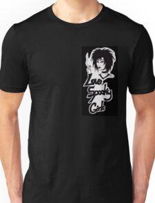 Love Spooky Girls ver 2 Unisex T-Shirt
