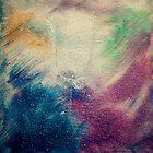 Chakra Angel by Deborah Katherine Roe
