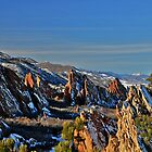 Roxborough by Gary Taylor