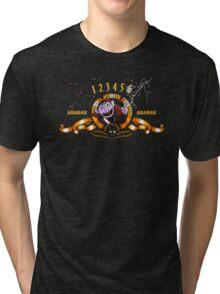 Counts Gratia Countis Tri-blend T-Shirt