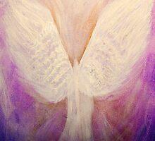 'Angelic Harmony' by Deborah Katherine Roe