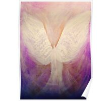 'Angelic Harmony' Poster