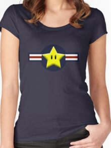 Wargames Women's Fitted Scoop T-Shirt