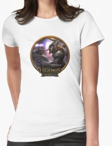 Project Yi Womens Fitted T-Shirt