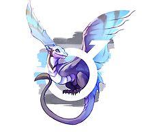 Demiboy Pride Dragon by kaenith