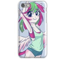 Anthro Blossomforth iPhone Case/Skin
