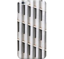 Skyscraper Facade iPhone Case/Skin