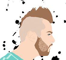 Self-Portrait by vinylsoda89