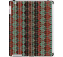 TrioCamo 09 iPad Case/Skin