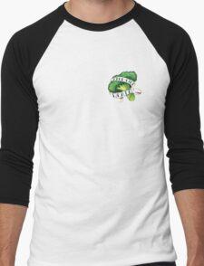 True Till Death Men's Baseball ¾ T-Shirt