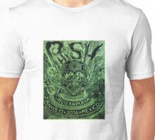 2016 Phish Riviera Maya  Unisex T-Shirt
