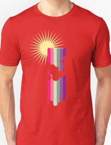 A different kind of rainbow T-Shirt