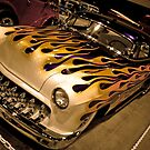Chevy lowrider by Joe McTamney