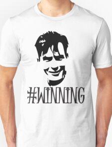 Charlie Sheen Is Winning T-Shirt