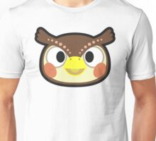 BLATHERS ANIMAL CROSSING Unisex T-Shirt