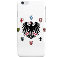 Holy Roman Empire Electors iPhone Case/Skin