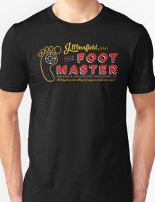 The Foot Master T-Shirt