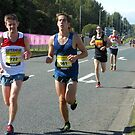The Great North Run - 13 September, 2015 by MidnightMelody