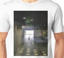 To the light, to the light! Unisex T-Shirt