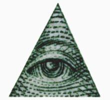 illuminati Kids Clothes