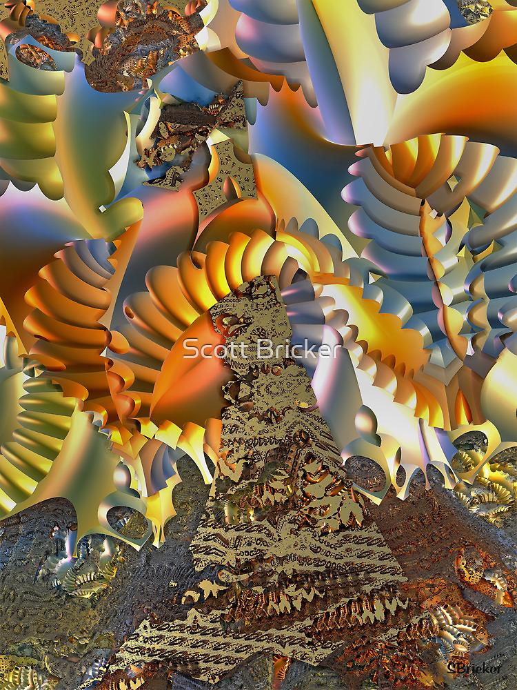 'Information Overload' by Scott Bricker