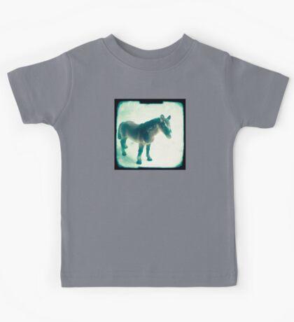 Little horse Kids Tee