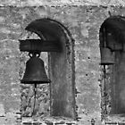 Mission Bells by tlawyer132