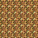 Sunflowers by Cherie Balowski