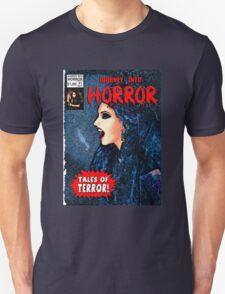 Journey into Horror Unisex T-Shirt