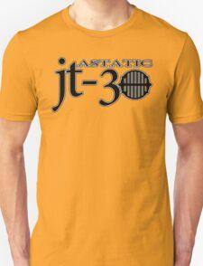 JT-30 Grill Logo T-Shirt