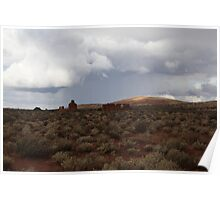 Gawler Ranges, SA Poster