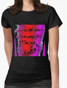 """""""Ella's Tattoo"""" - Colour Clothing Womens Fitted T-Shirt"""