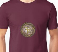 Om - The Hymn Of The Universe - T-Shirt Unisex T-Shirt
