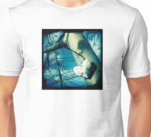 High heart Unisex T-Shirt
