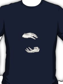 Healing Hands T-Shirt T-Shirt