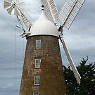 Callington Mill by DEB CAMERON